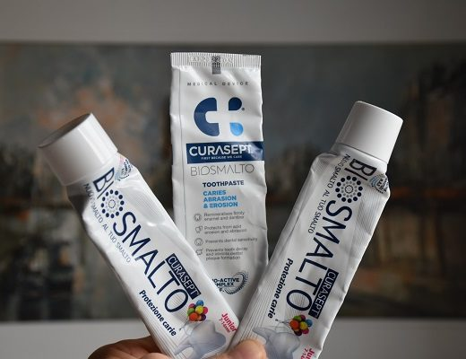 dentifricio biosmalto
